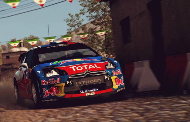 WRC2 - FIA World Rallly Championship