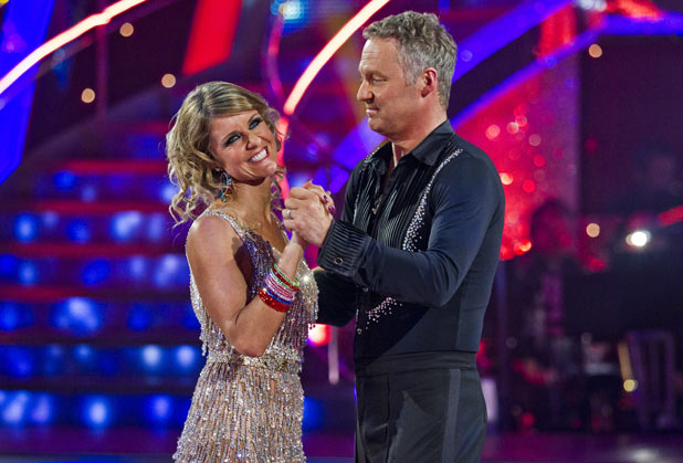 Rory leaves Strictly Come Dancing