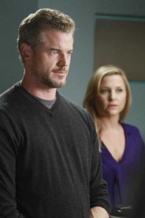 Mark and Arizona