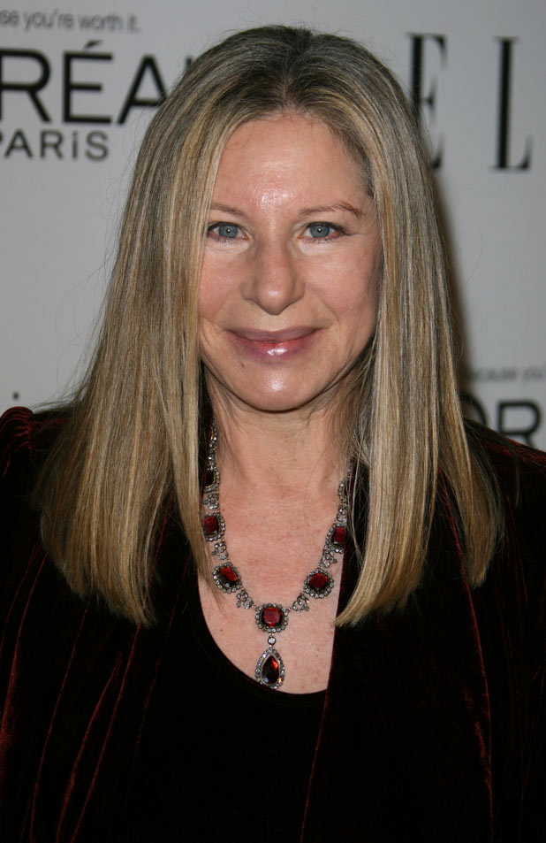 18th Annual Women in Hollywood Tribute: Barbra Streisand