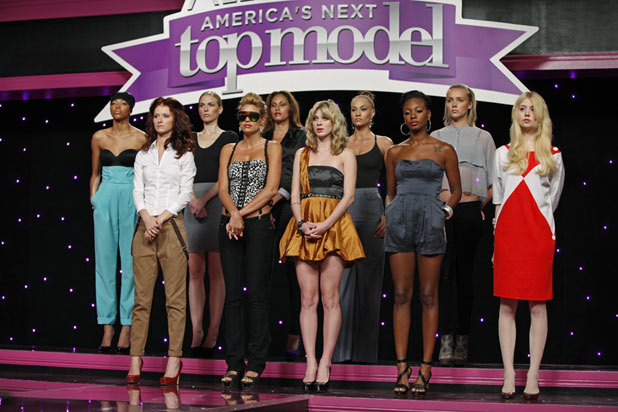 ANTM S17E06: The models