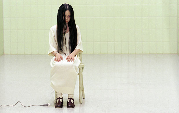 Still from &#39;The Ring&#39;