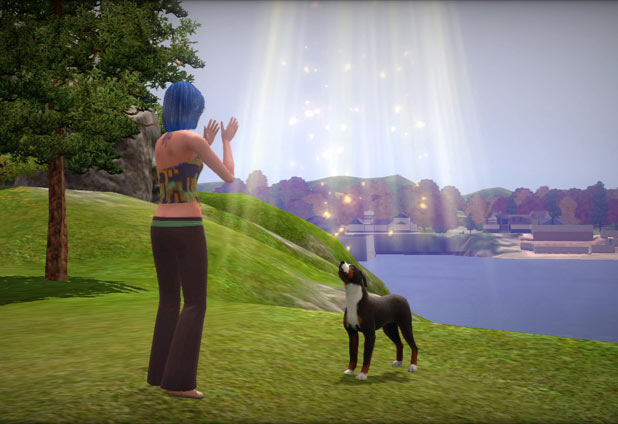 The Sims 3: Pets Review