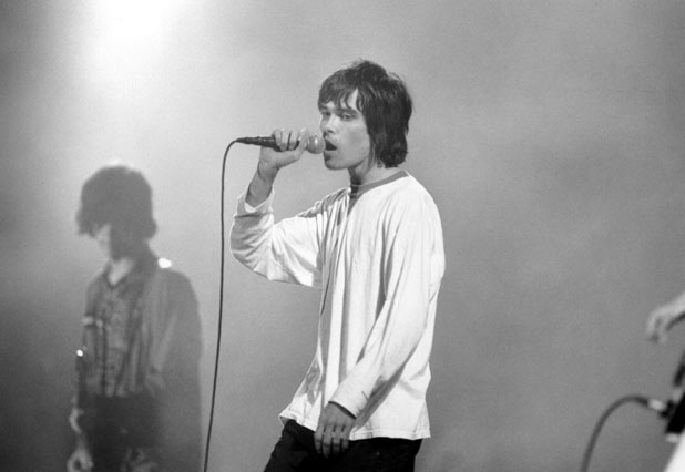 The Stone Roses - Career in Pictures