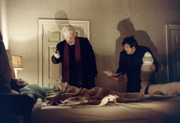 'The Exorcist' still