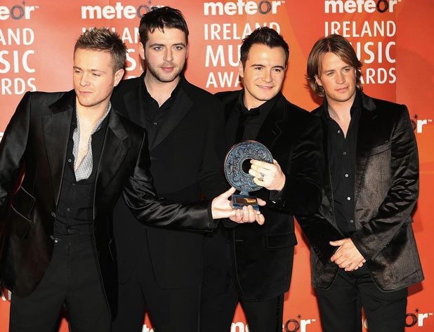 Meteor Ireland Music Awards
