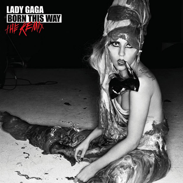 Lady Gaga: 'Born This Way' The Remix