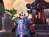World of Warcraft 'Mists of Pandaria' screenshot