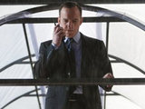 Clark Gregg as Agent Phil Coulson in 'Thor'