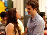 Bella and Edward dance in Twilight: Breaking Dawn