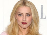 18th Annual Women in Hollywood Tribute: Amber Heard