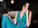 Delhi Belly  star Poorna Jagannathan is to star in a film with Gwyneth Paltrow.