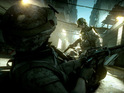 Battlefield 3's new trailer highlights the single-player campaign.