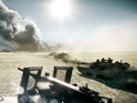 Battlefield 3's vehicular-based update receives a new trailer.