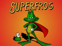 We look back at Team 17's cheerful Amiga platformer Superfrog.