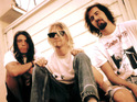 Nirvana are behind a Facebook campaign to get the song to Christmas number one.