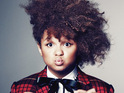 X Factor USA Rachel Crow reveals how she consoled Nicole Scherzinger.