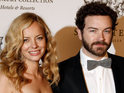 Bijou Phillips and Danny Masteron wed in Ireland after dating for several years.