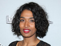 French actress Sara Martins talks about BBC drama Death in Paradise.