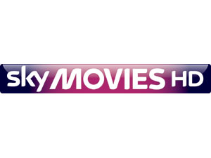 Sky Movies HD logo