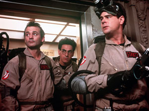 &#39;Ghostbusters&#39; still