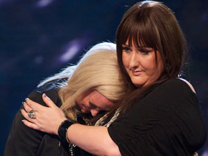 The X Factor 2011: Results Show 3