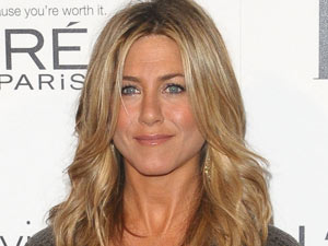 18th Annual Women in Hollywood Tribute: Jennifer Aniston