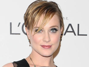 18th Annual Women in Hollywood Tribute: Evan Rachel Wood