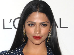 18th Annual Women in Hollywood Tribute: Camila Alves