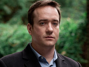 Tom Quinn in the last season of Spooks
