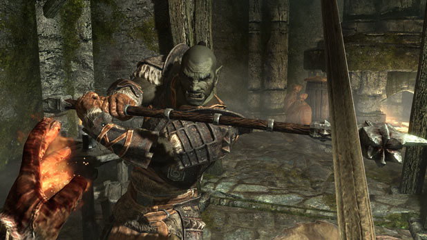 Review: Elder Scrolls V: Skyrim