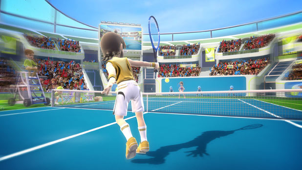 Kinect Sports: Season Two - Tennis