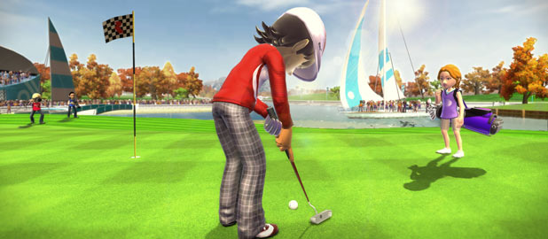 Kinect Sports: Season Two Gaming Review