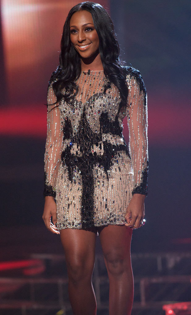 The X Factor 2011: Live Show 4