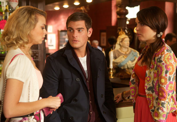 Will Poppy be able to stop Jodie from leaving?