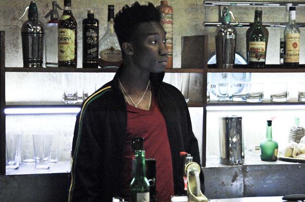 Curtis (Nathan Stewart-Jarrett)
