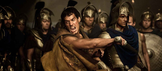 'Immortals' still