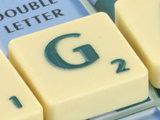 Scrabble G