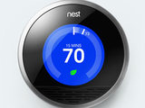 Nest Labs' Learning Thermostat