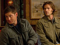 A gallery of images from Friday night's new Supernatural.