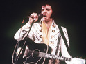 The late Elvis Presley's most recent compilation is nominated for a Grammy.