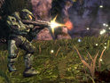 Bungie discusses how it remade Halo in high definition for Xbox 360.