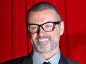"Doctors say George Michael has ""severe community acquired pneumonia""."