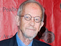 Elmore Leonard and his wife Christine are ending their marriage after 18 years.