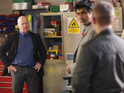 Ben tries to get revenge against Christian on EastEnders next week.