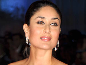 RA.One premiere: Kareena Kapoor