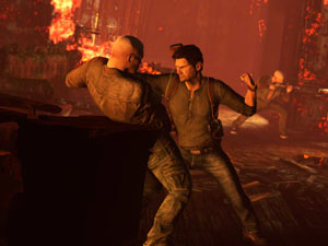 Gamin Review: Uncharted 3: Drake's Deception