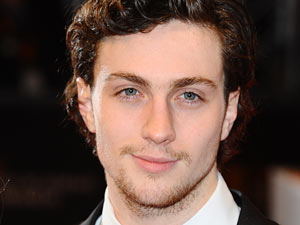 Hollywood's 25 brightest new stars: Aaron Johnson