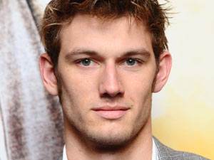 Hollywood&#39;s 25 brightest new stars: Alex Pettyfer