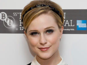 Hollywood's 25 brightest new stars: Evan Rachel Wood